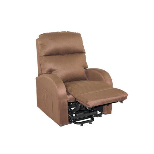 Poltrona elettrica per anziani e disabili - Allegria