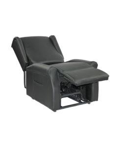 Poltrona elettrica per anziani e disabili - Armonia
