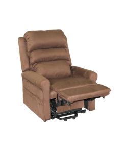 Poltrona elettrica per anziani e disabili - Eclettica