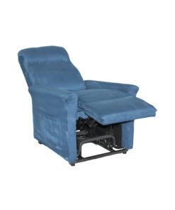 Poltrona elettrica per anziani e disabili - Pacifica