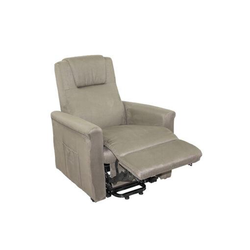 Poltrona elettrica per anziani e disabili - Placida