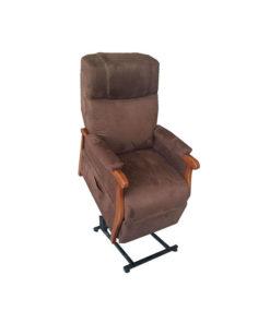 Poltrona elettrica per anziani e disabili - Sintonia