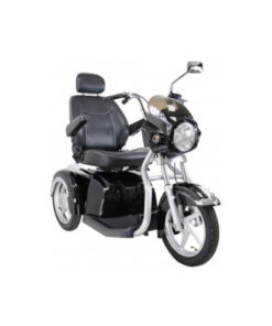 Scooter elettrico per anziani e disabili - Dinamico
