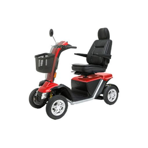 Scooter elettrico per anziani e disabili - Magnifico