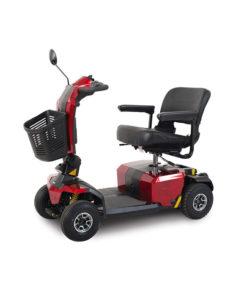 Scooter elettrico per anziani e disabili - Maxi Sovrano