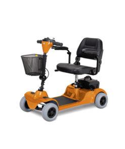 Scooter elettrico per anziani e disabili - Mini Sovrano