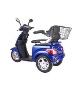 Scooter elettrico per anziani e disabili - Romeo